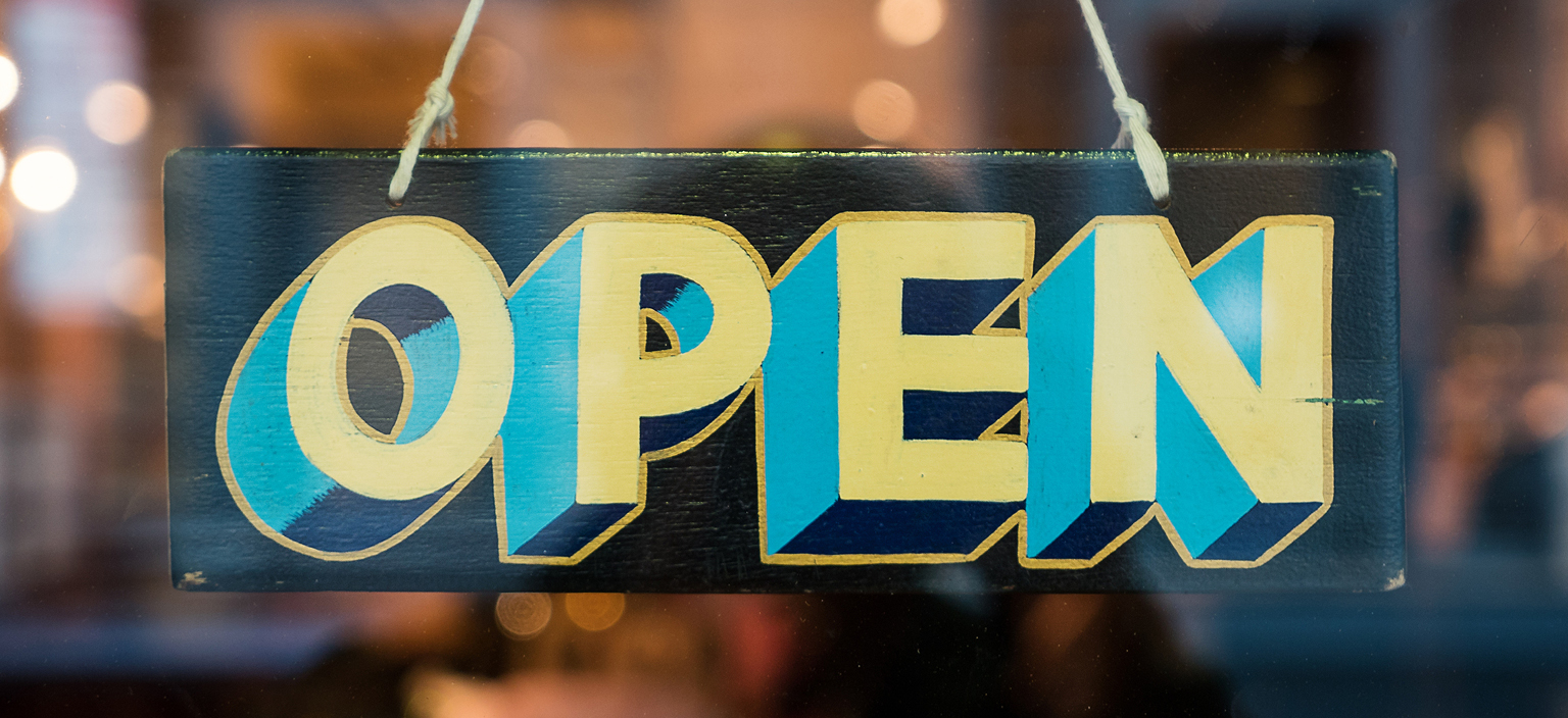 Have Your Say! Library Opening Hours