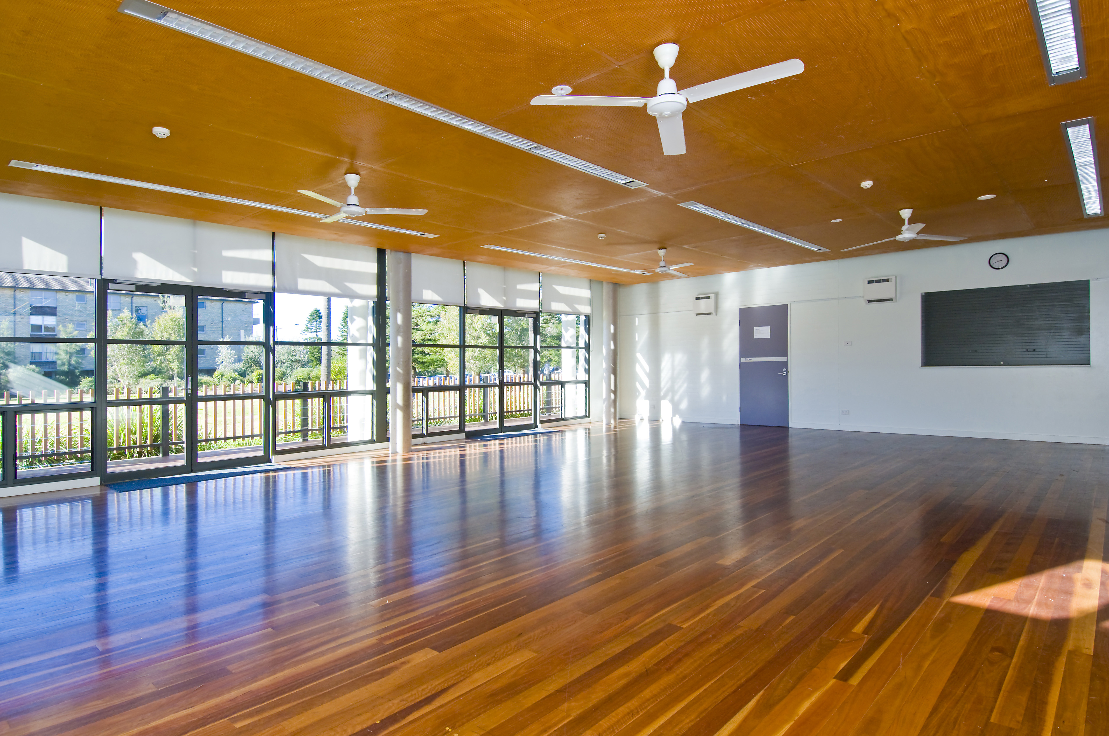 Activity room 2 northern beaches council for Activity room