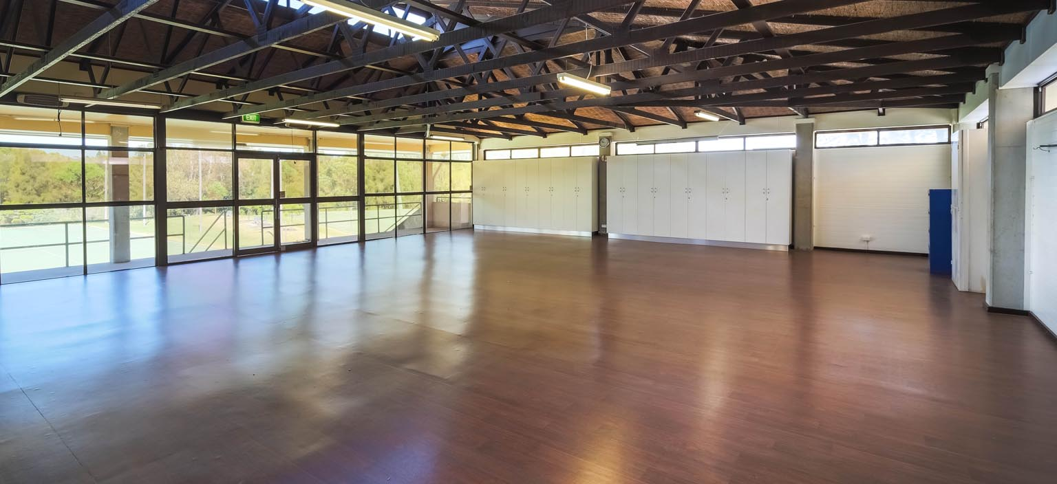 Curl Curl Sports Centre Northern Beaches Council