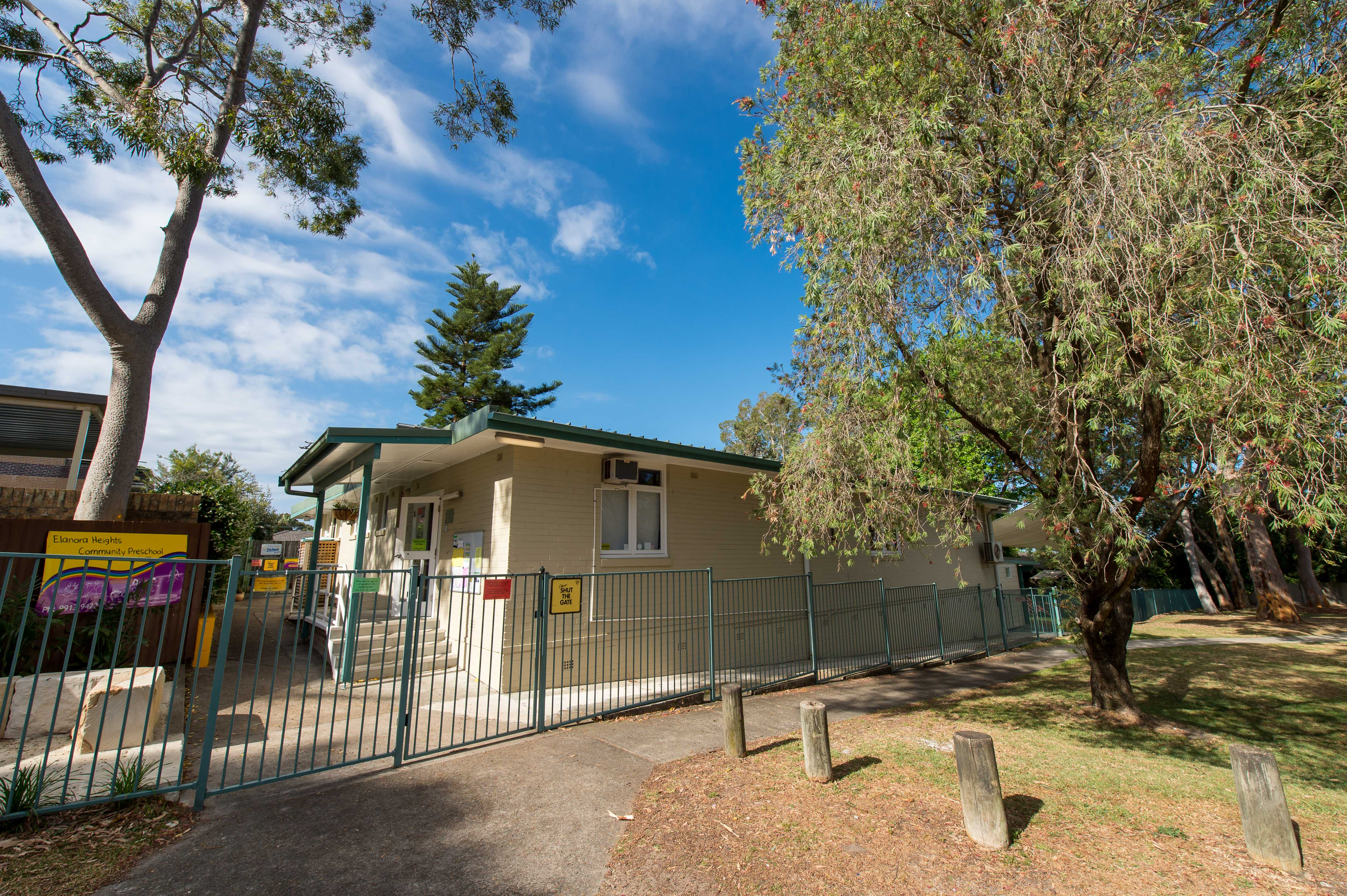 Elanora Heights Community Centre Northern Beaches Council
