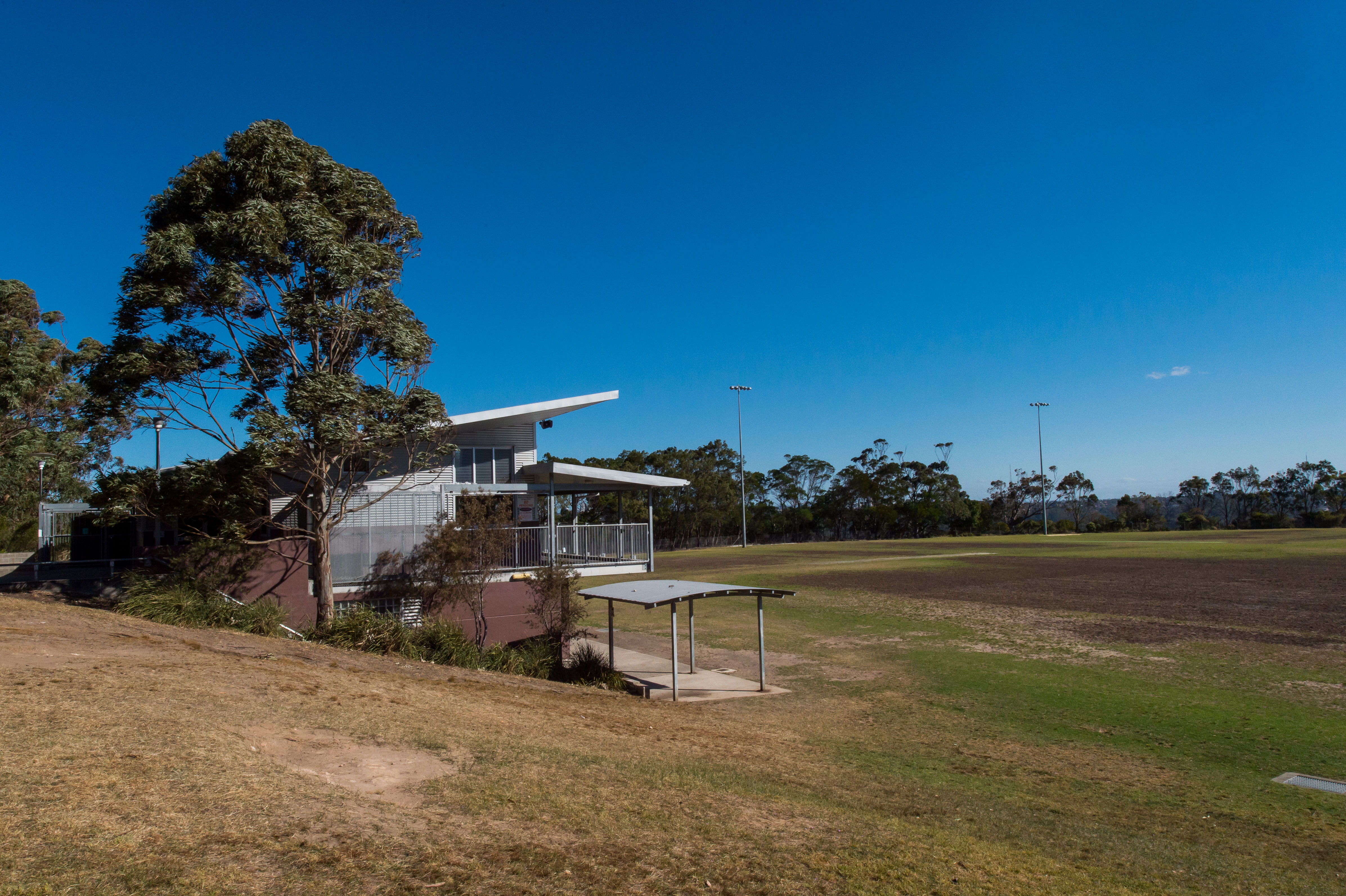 Seaforth Oval Community And Sporting Pavilion Northern