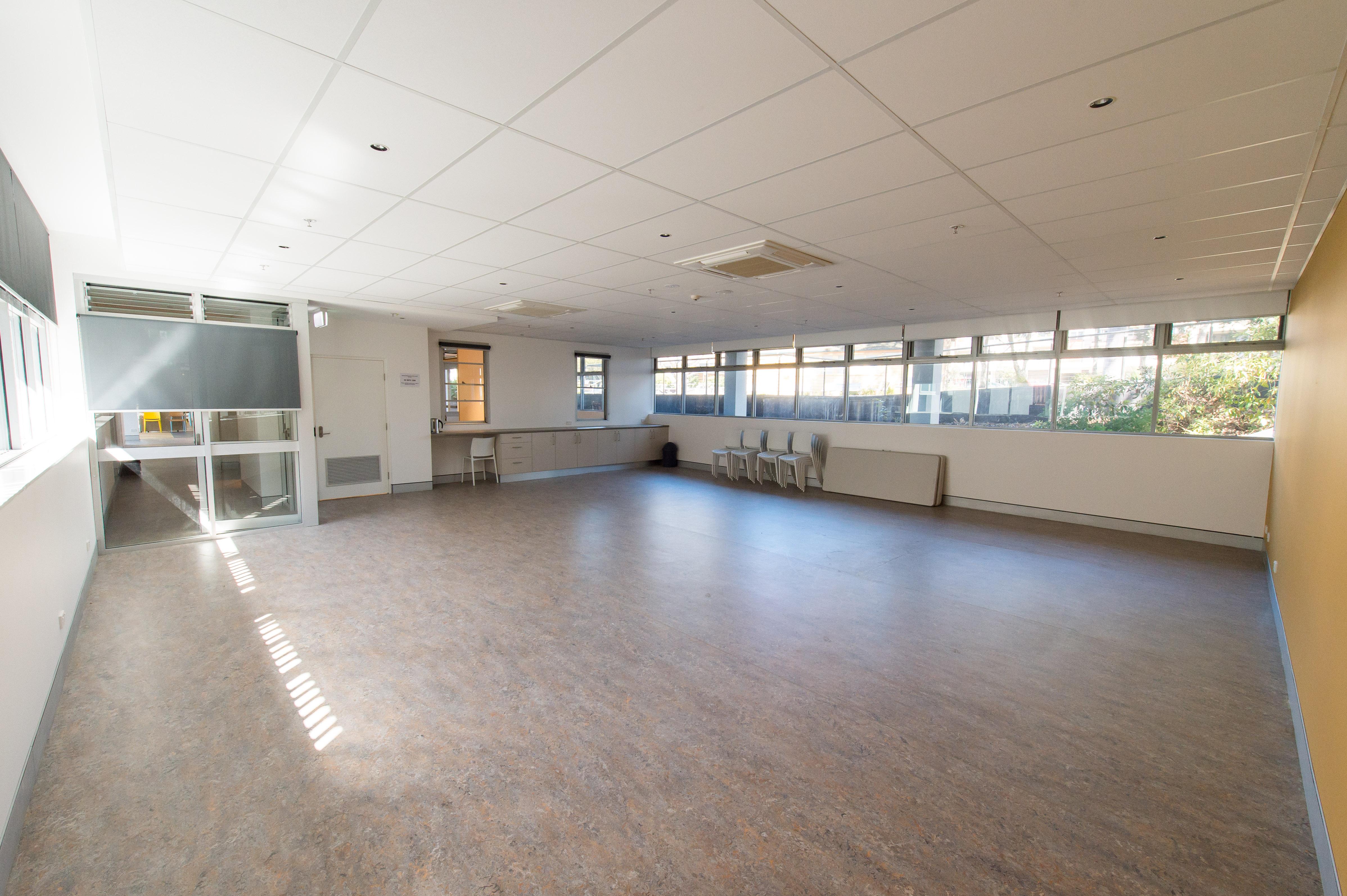 Seaforth Village Community Centre Activity Room Northern
