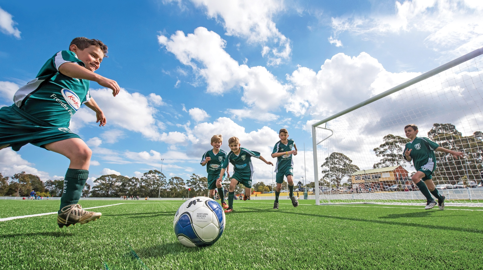 Sports And Recreation Northern Beaches Council