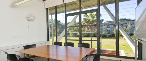 Avalon Recreation Centre - Meeting room