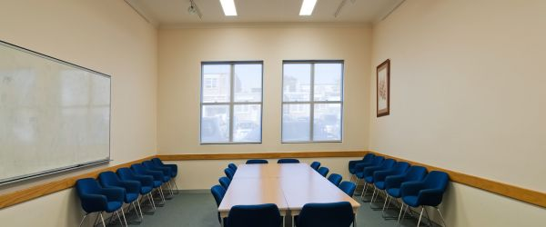 Forest Community Arts Centre - Heather Flawith Meeting Room