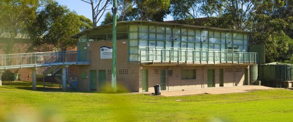 Lionel Watts Sports & Community Centre