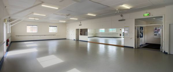 Narraweena Community Centre Main Hall