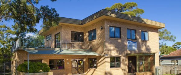 North Balgowlah Exterior