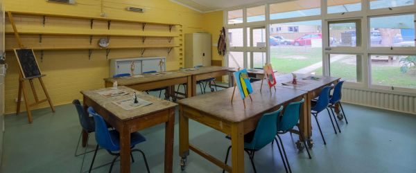 North Balgowlah Community Centre Craft Room