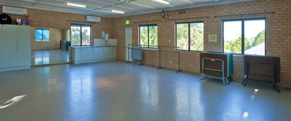 North Balgowlah Community Centre Upper Hall