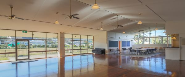 North Curl Curl Community Centre Function Hall