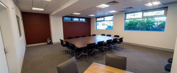 Seaforth Village Meeting Room Tables