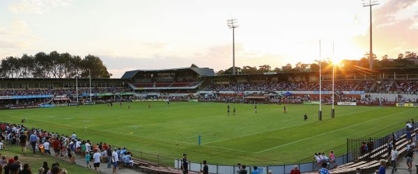 Brookvale Oval - Lottoland