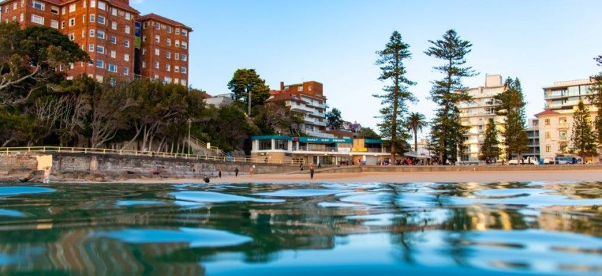 Manly SLSC