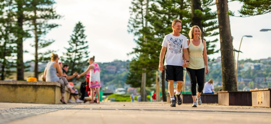 Dee Why to Narrabeen