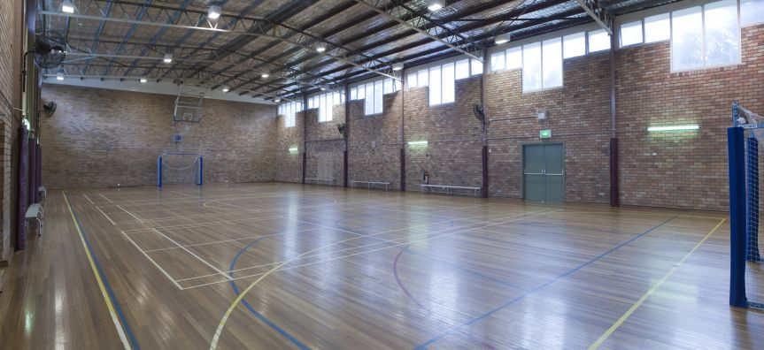 Curl Curl Youth and Community Sports Hall