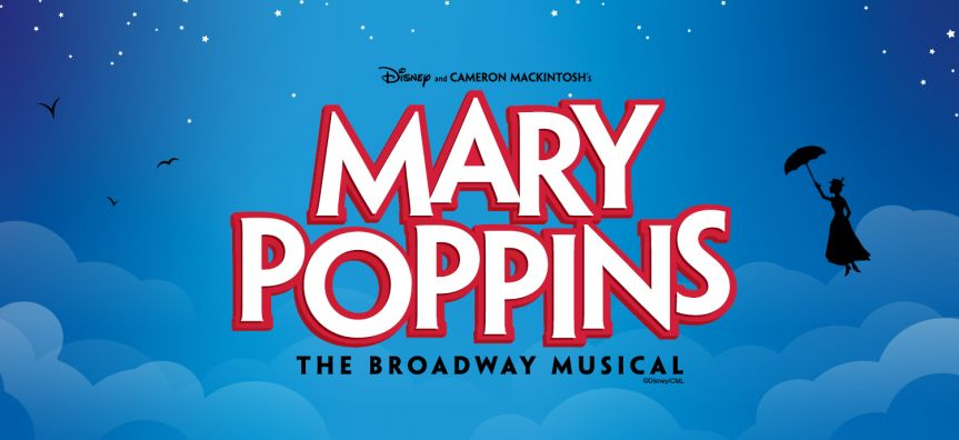 Mary Poppins | Special Events | Glen Street Theatre