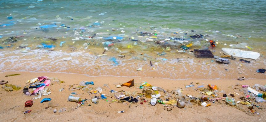 Image result for plastic waste beach take 3 australia
