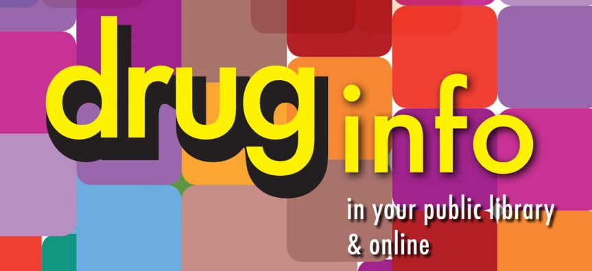 Drug Info@Your Library