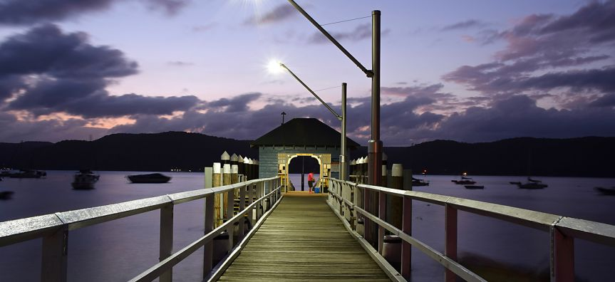 Palm Beach Jetty