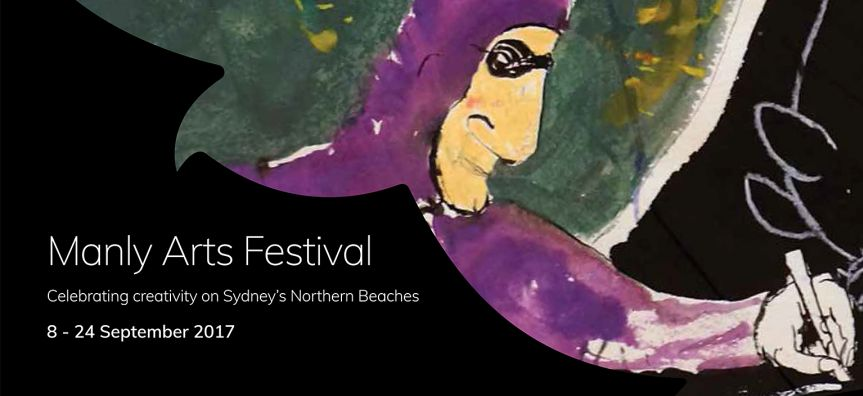 Manly Arts Festival