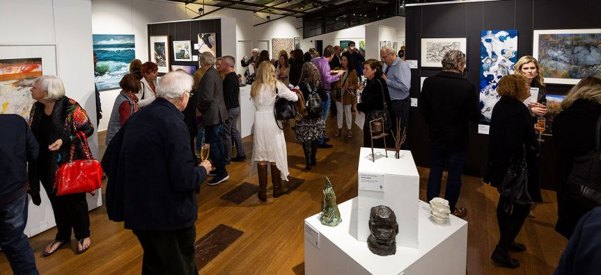 Northern Beaches Art Prize | Northern Beaches Council