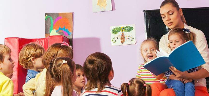 Childcare group