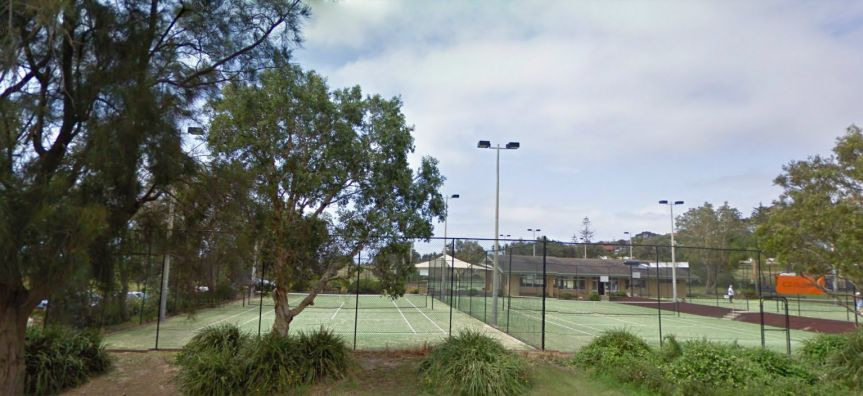 Collaroy Tennis Club