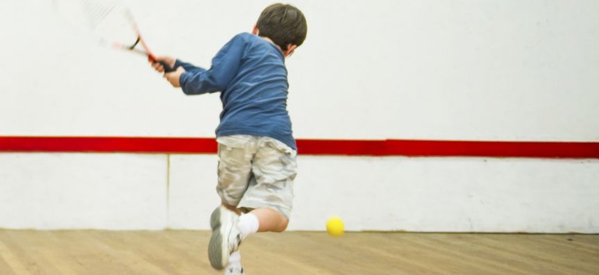 Warringah Recreation Centre Squash