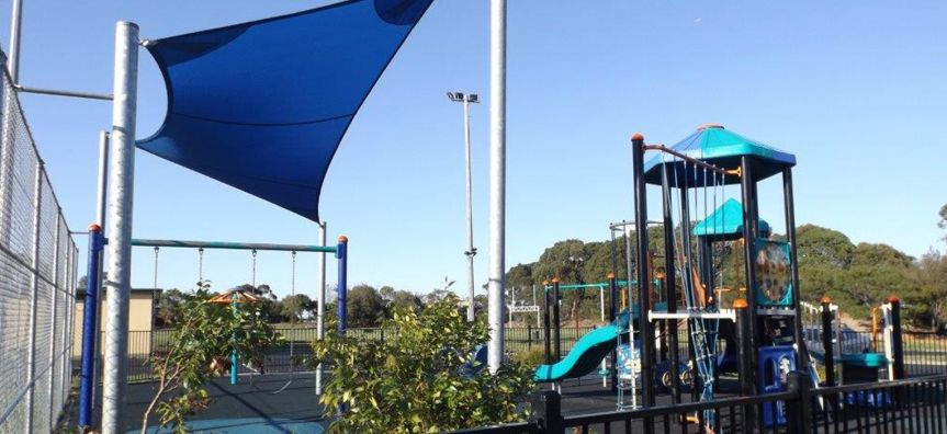 Beacon Hill Reserve Playground