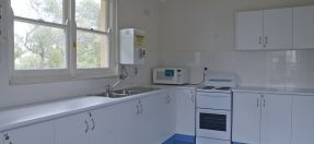 Allambie Heights Public Hall Kitchen