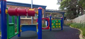 Brookvale South Hall Playground