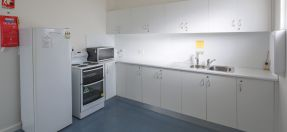Brookvale North Hall Kitchen