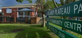 Collaroy Plateau Youth & Community Centre Building