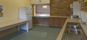 Curl Curl Youth and Community Centre Kitchen