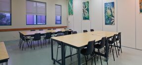 Forest Community Arts Centre - Classroom 1
