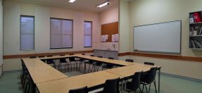 Forest Community Arts Centre - Classroom 2