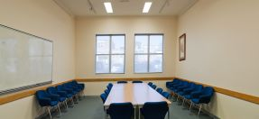Forest Community Arts Centre - Heather Flawith Room