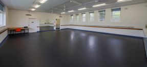 Narraweena Youth Centre West Hall