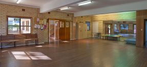 North Balgowlah Lower Hall