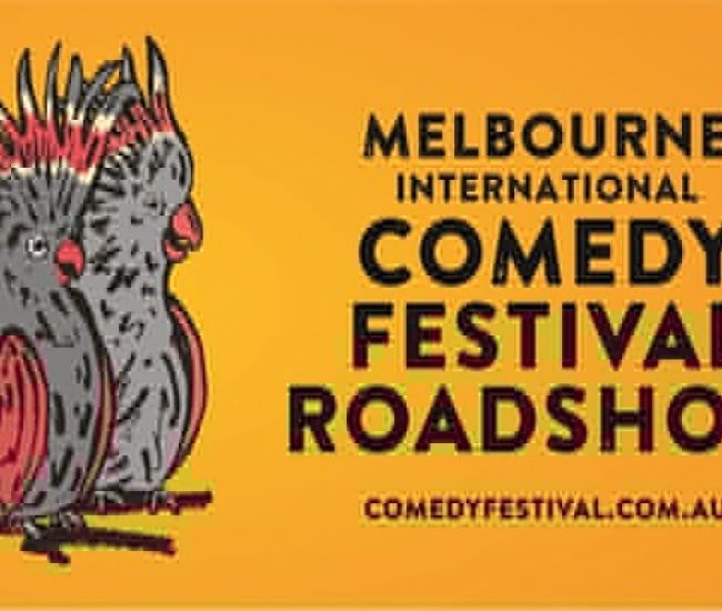 We know that you would've been chuckling your way through The Melbourne International Comedy Roadshow today at Glen Street Theatre! But even though it's been postponed, don't let that put a hold on your laughs for the week! Check out @melbcomedyfestival YouTube channel and laugh your way through hours of comedy gold. https://www.youtube.com/user/themelbcomedyfest #glenstreettheatre #micf #comedy #theatre