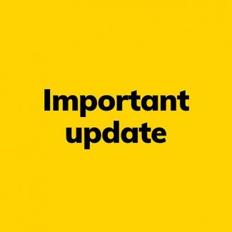 Following the announcement of heightened Government restrictions on non-essential mass gatherings, Glen Street Theatre will be cancelling all performances and workshops coming up in April 2020. We will be assessing the months ahead and following Government advice closely. Our top priority is the health and safety of our staff and community. These are difficult and unprecedented circumstances and we appreciate your patience and understanding. More info on our website.
