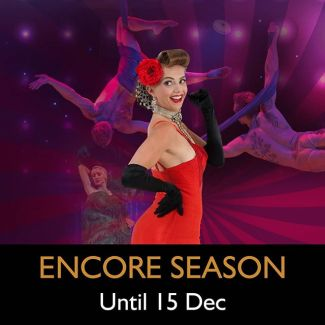 Spiegelesque Encore Season! The cabaret that everyone is talking about has been extended by popular demand. Hurry - 8 shows only! 23 Nov - 15 Dec, Fri & Sat 8pm glenstreet.com.au/whats-on/spiegelesque