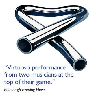 Two men, twenty instruments, one spellbinding show! The multi-award winning sell-out hit at festivals around the world, Tubular Bells for Two, is coming to Glen Street. Fri 13 & Sat 14 Jul, 8pm Bookings: https://glenstreet.com.au/whats-on/tubular-bells-two-australian-tour-2018 #tubularbells #music #australiantour #glenstreet