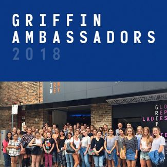 Are you in high school and love theatre? @griffintheatre have a great program called 'Griffin Ambassadors', a free access-all-areas program for high school students in years 10-12 to learn about the world of theatre. Applications close Fri 1 Dec! Find out more: http://www.griffintheatre.com.au/artistic/griffin-ambassadors
