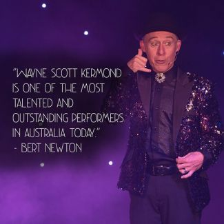 Australia's Premiere Song and Dance Man, Wayne Kermond, who starred in 'Jive Junkys' and 'Candyman' returns to Glen Street for the sexy, sumptuous, Spiegel Tent-inspired SPIEGELESQUE! It's a kaleidoscope of entertainment unlike anything you've experienced before... Watch out Belrose! 17 Aug - 15 Sept Bookings: glenstreet.com.au