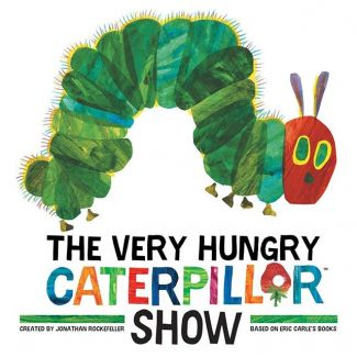 The Very Hungry Caterpillar Show is coming to Glen Street. Don't miss this moreish character as he emerges off the page and comes to life on stage in this magical theatre experience. . 19-21 Dec Ideal for 1-7 yrs Adults at children's prices! glenstreet.com.au/whats-on/very-hungry-caterpillar-show