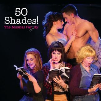 Following sold-out performances in New York and Las Vegas, this laugh out loud romp will have you rolling on the floor, dancing in the aisles and begging for more. P.S. We're the only Sydney venue, so book quickly! 22- 26 Apr. #50shades #musicalparody