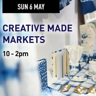 The Creative Made Markets are coming to Glen Street in May! This free event features craft and design stalls made by local artists and creators. Browse for unique gifts while enjoying great coffee and live music. Sunday 6 May, 10am - 2pm http://glenstreet.com.au/whats-on/creative-made-glen