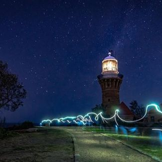 The 137-year-old Palm Beach lighthouse looking as good as ever! @cezer25